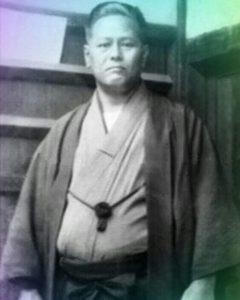 Chojun Miyagi